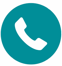 telephone icon cleaned